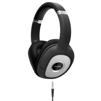 Koss SP540 Headphones Black